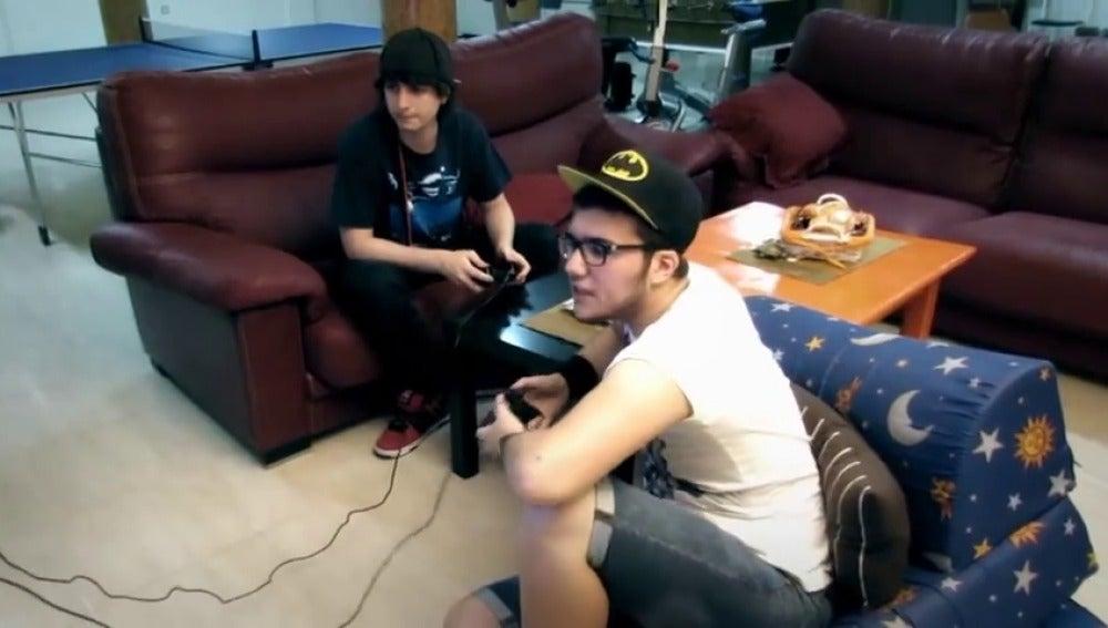 Frame 34.919603 de: Rap y videojuegos, una mezcla que triunfa en internet
