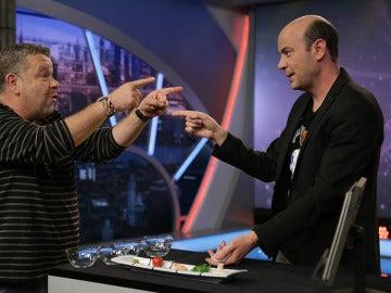 Descubre el truco de magia con más estrellas Michelin de la historia