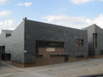 Biblioteca del Campus de Ponferrada