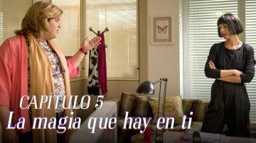Paquita Salas C5: La magia que hay en ti | Javier Calvo, Javier Ambrossi y Brays Efe
