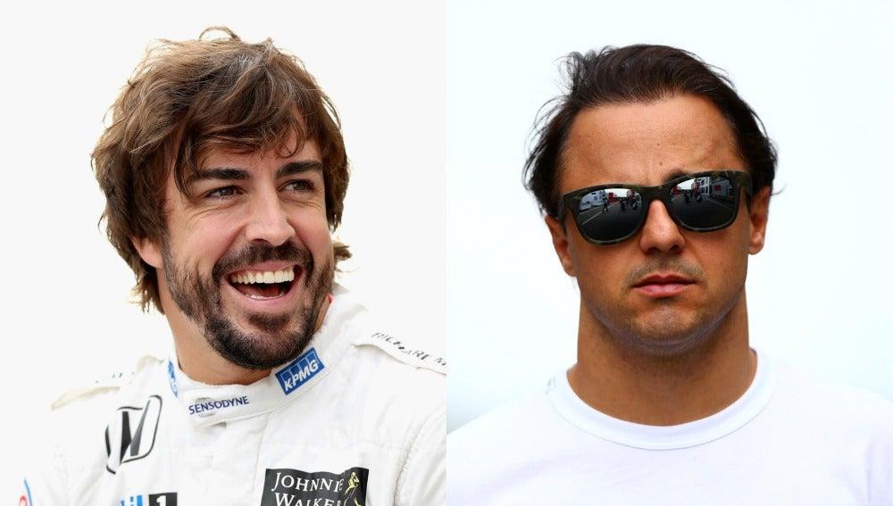 Fernando Alonso anuncia su adiós a la Fórmula 1