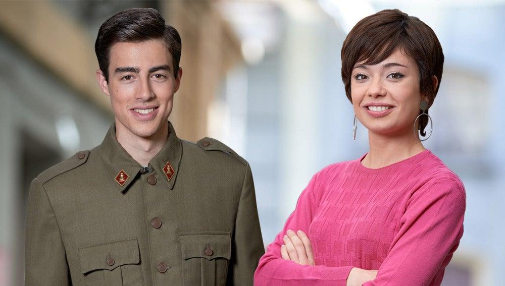 Antena 3 tv dorita y quico regresan a 39 amar es para siempre 39 - Antena 3 tv series amar es para siempre ...