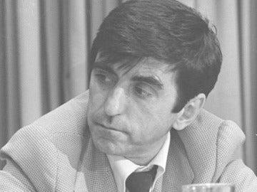 El periodista Manuel Marlasca