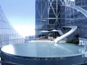 Frame 16.794057 de: El apartamento más caro del mundo saldrá la venta por 365 millones de euros