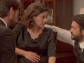 La Quinta de Miel Amarga se preocupa por Carmelo