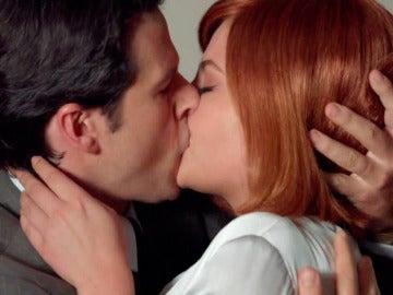 Enrique afronta con miedo y pasión el embarazo de Patricia