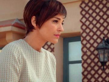 Ana, un mar de dudas para dar el 'Sí, quiero' a Carlos