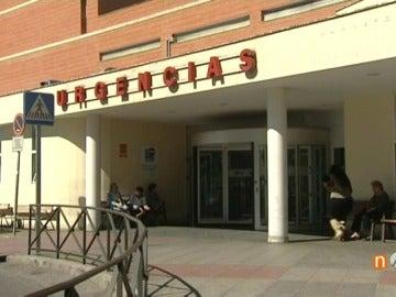 Frame 37.092495 de: Muere una niña de 12 años por un coma etílico tras un botellón en San Martín de la Vega, en Madrid