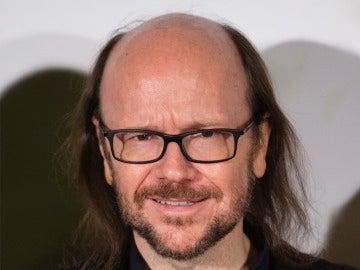 El actor y director Santiago Segura