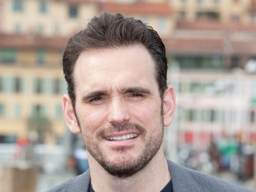 El actor Matt Dillon