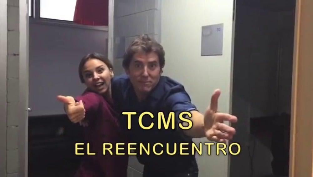 Manel Fuentes lo confirma: esta noche alguien va a 'COBRAr'