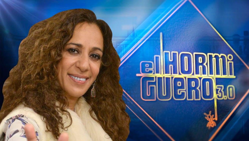 Rosario Flores visitará 'El Hormiguero 3.0'