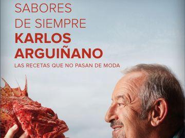 'Sabores de siempre' de Karlos Arguiñano.