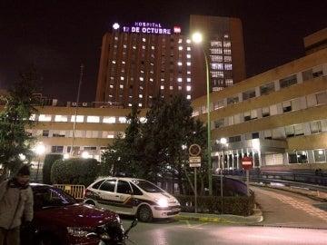Imagen de archivo del Hospital 12 de octubre