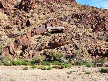 Hallazgo prehistórico en Australia