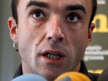 Mikel Irastorza