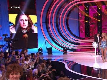 Adele o Sia, entre los artistas imitados en la próxima gala de 'Tu cara me suena'