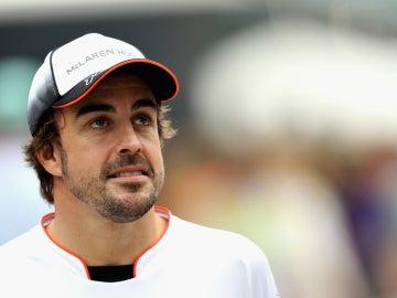 Alonso, en Brasil