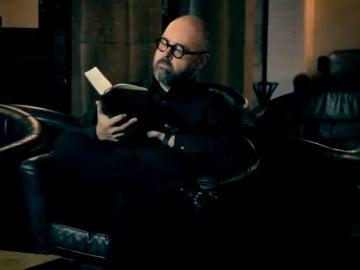 Frame 49.297571 de: Así comienza 'El laberinto de los espíritus' la nueva novela de Carlos Ruiz Zafón