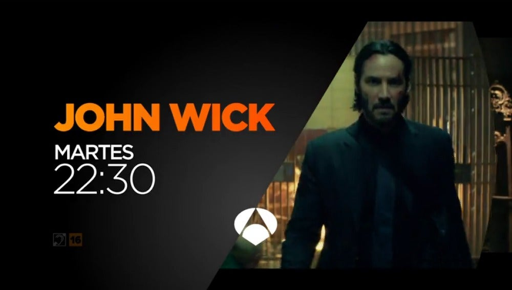 Frame 18.32151 de: Keanu Reeves protagoniza 'John Wick'