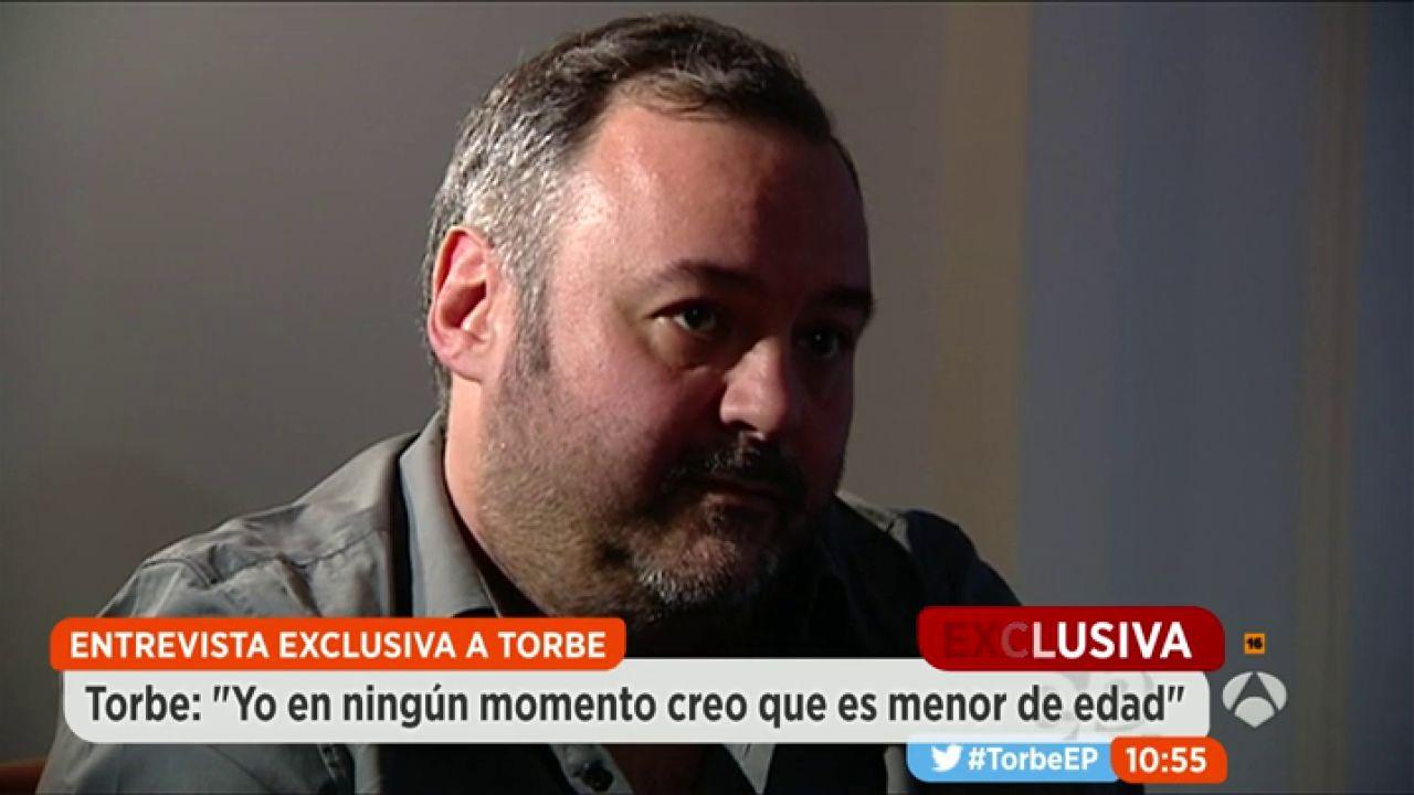 """Actor Porno Menor De Edad torbe: """"la menor de edad presentó un dni falso de otra chica para poder  rodar conmigo"""""""