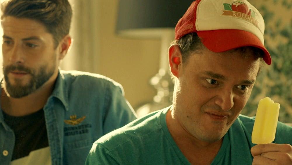 """Sergio: """"Yo he matado a Marta"""""""