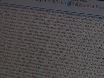 Frame 5.592667 de: Más de 400 millones de cuentas expuestas en ataque a una web para adultos