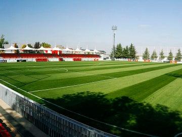 Ciudad Deportiva Wanda Atlético de Madrid