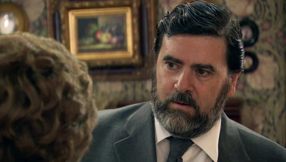 Benigna no acepta la oferta de Camilo