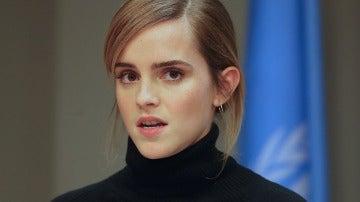 Emma Watson, para siempre Hermione en nuestros corazones