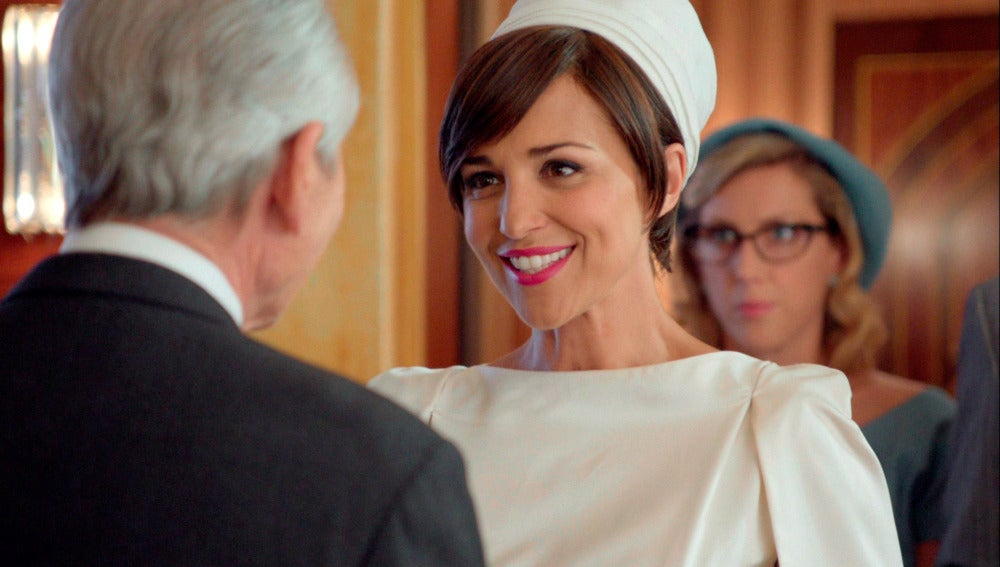 Ana prepara su boda a un paso de descubrir que Alberto está vivo