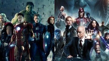 ¿Veremos a los Vengadores y X-Men juntos?