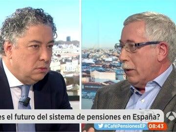 Tomás Burgos y Fernández Toxo