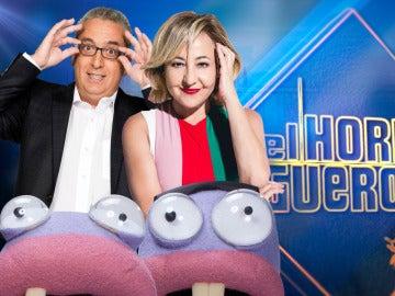 Los actores Carmen Machi y Leo Harlem pondrán la nota de humor a 'El Hormiguero 3.0'