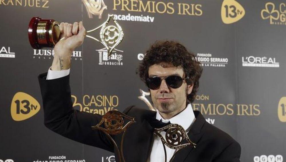 'El Hormiguero 3.0' arrasa en los Premios Iris con tres galardones