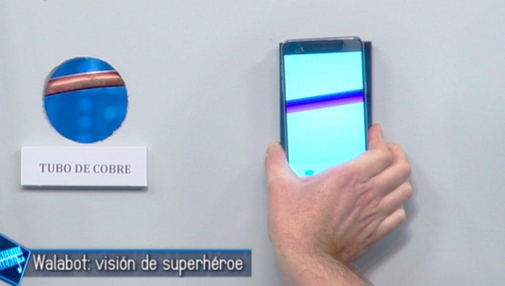 Descubre cómo funciona la capa de invisibilidad del futuro
