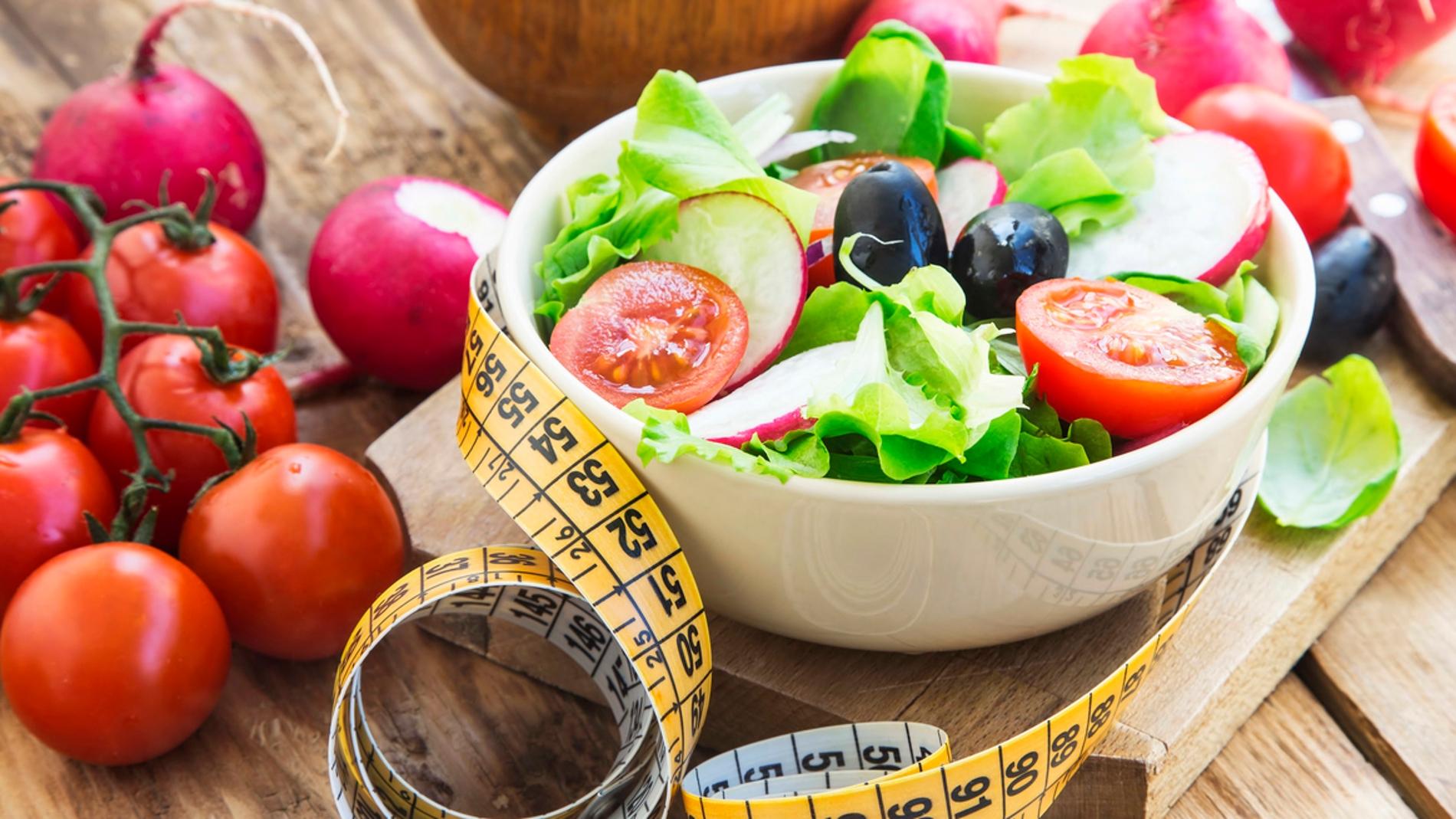 Fallo en tu dieta