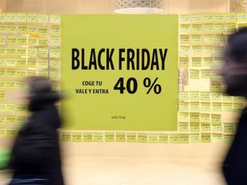 Descuentos en el Black Friday