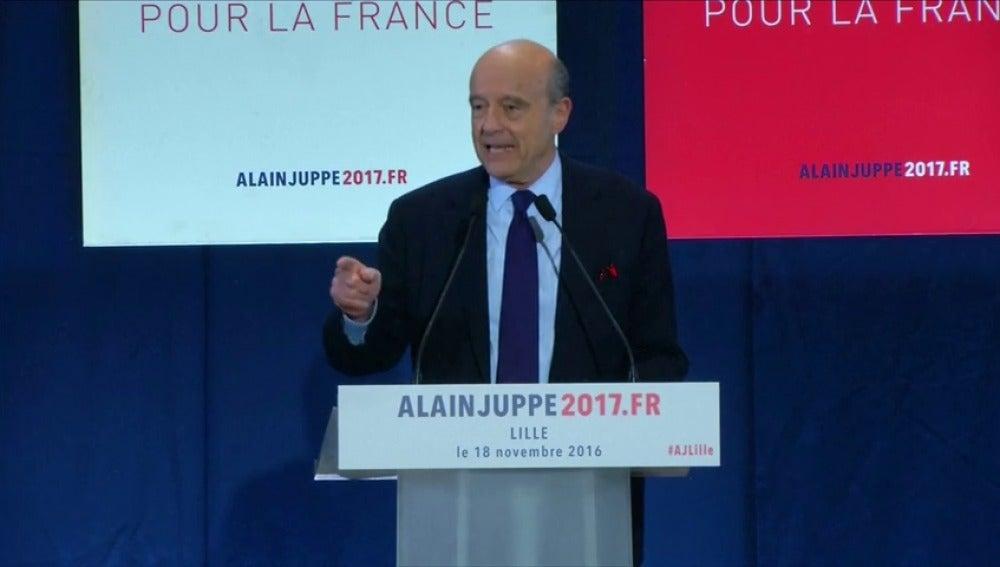 Frame 9.059121 de: Alain Juppè, la derecha más social