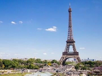 Imagen de París