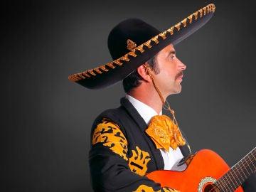 Un mariachi