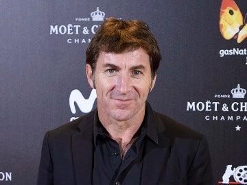 Antonio de la Torre presentará la gala de los Premios Feroz