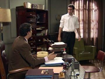 ¿Se reconciliaran Gonzalo con su padre?