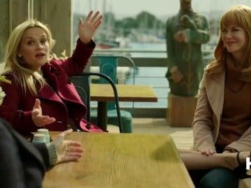 Frame 8.015441 de: HBO pone fecha de estreno a la serie de Nicole Kidman
