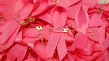 En España se diagnostican alrededor de 27.000 nuevos casos de cáncer de mama anuales