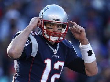 Tom Brady da indicaciones