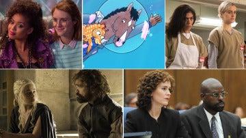 Los 10 mejores capítulos del año según TV Guide