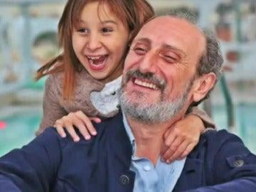 """Fernando Blanco: """"Hay partes de la historia exageradas por temor a perder a mi hija"""""""