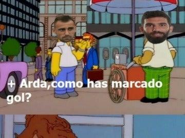 Los 'memes' del Barça - M'Gladbach