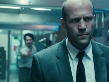 Frame 5.055553 de: Jason Statham protagoniza 'Redención'